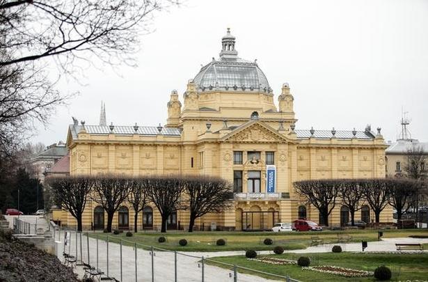 Paviljon Koji Je Stvarao Povijest Hrvatske Umjetnosti 7dnevno