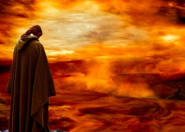 Psovač psovkom proklinje Boga, i sam od sebe izgovara svoju osudu   7dnevno