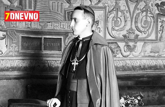 Papa Franjo je odlučio: Blaženi Alojzije Stepinac postaje svetac! Stepinac